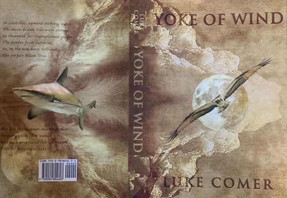 Yoke of Wind book cover